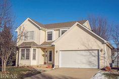 For sale $179,900. 14 Hayloft, Bloomington, IL 61704