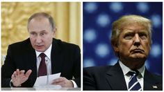 "Trump, Putin discuss Israeli-Palestinian conflict, Iran deal. Describing it as a ""positive"" exchange, the Kremlin said the two touched on many subjects from the nuclear deal to the Ukraine and Israeli-Palestinian conflict, the tensions on the Korean peninsula and trade relations. ""The presidents said they were in favor of putting in place real coordination of Russian and American actions to destroy IS and the other terrorist groupings in Syria,"" the statement said."