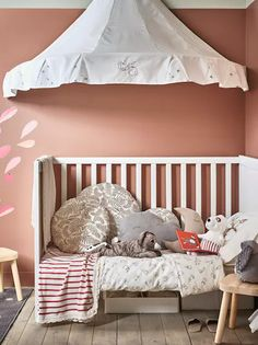 Ikea Sundvik, Ikea Kids Room, Bring Them Home, All Grown Up, Room Inspiration, Baby Room, Cribs, Baby Kids, Toddler Bed