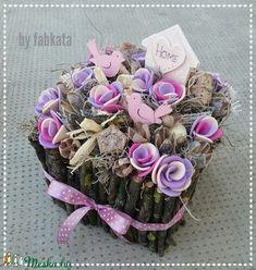 Floral Wreath, Wreaths, Home Decor, Crafting, Floral Crown, Decoration Home, Door Wreaths, Room Decor, Deco Mesh Wreaths