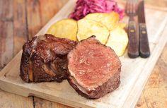 bife Chorizo, Quites, Steak, Food, Gastronomia, Flat Iron Steak, Grilling, Traditional, Steaks