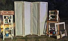 Romantic Wedding - photobooth