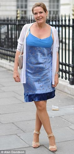 Penny Smith pictures and photos Penny Smith, Newsreader, Wallpaper Maker, Sharon Stone, Female Actresses, Tv Presenters, Overall Shorts, Lesbian, Overalls