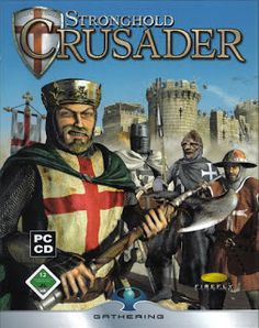 Stronghold Crusader is a strategy game and here i uploaded Stronghold crusader download full game in a single direct link.