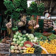 See why the capital of Colombia is quickly becoming the world's next big food destination.