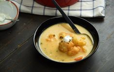 8 nagyon könnyű és olcsó leves, ami akár fél óra alatt elkészül | Nosalty Menu Planning, Bruschetta, Cheeseburger Chowder, Fondue, Thai Red Curry, Soup, Ethnic Recipes, Soups