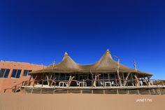納米比亞飯店公共區域野生動物-SOSSUSVLEI-Little-Kulala-Wilderness-Safaris Wilderness, Safari, Into The Wild