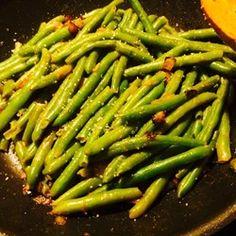 Yummiest Green Beans Ever - Allrecipes.com