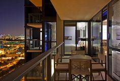 Cool Corner Balcony/W SOUTH BEACH