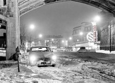 Canada, Saint Jean, Quebec City, Paris, Night Photography, Rue, Montreal, Street, Archive