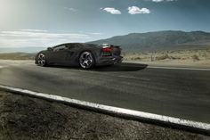 Lamborghini Aventador Carbonado4
