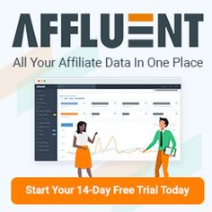 Are you looking to increase sales through an affiliate program? Not sure what software to use to manage your Partner programs? Why don't you check out Affluent Affiliate - Signup for their 14-day FREE TRIAL so that you can decide if you're a great fit! NO CREDIT CARD REQUIRED.  DISCLAIMER: I often use affiliate links to promote products and services. I do recive a commission if you purchase after clicking on my link. This does not affect my reviews or opinions about a produtc/service. Marketing Software, Content Marketing Strategy, Affiliate Marketing, Affect Me, Increase Sales, Tools, Digital, Business, Day