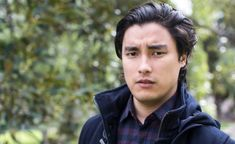Remy Hii as Vincent Wallace Remy Hii, Sci Fi Thriller, Joseph Gordon Levitt, Dramatic Arts, Australian Actors, Face Claims, Wattpad, Glove, People