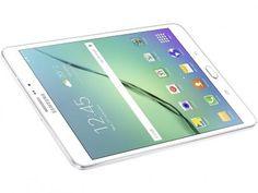 """Tablet Samsung Galaxy Tab S2 32GB Tela 8"""" 4G Wi-Fi - Android 5.0 Octa-Core Câm. 8MP + Frontal com as melhores condições você encontra no Magazine Luizasurpreende. Confira!"""