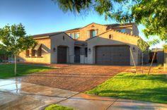 Ploeser Net Zero Home, Builder - Meritage Homes