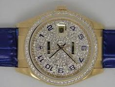 Ladies Presidential Rolex! (BB)