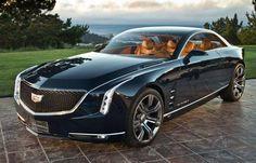 2015 Cadillac Elmiraj Concept #Cadillac #Caddie #Rvinyl http://www.rvinyl.com/Cadillac-Accessories.html                                                                                                                                                      More