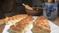 Foto: Tone Lin Støfring Skovro / NRK Hot Dog Buns, Baking, Fire, Bakken, Bread, Backen, Reposteria
