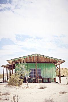 Western Cabin Decor | Free People Blog #freepeople