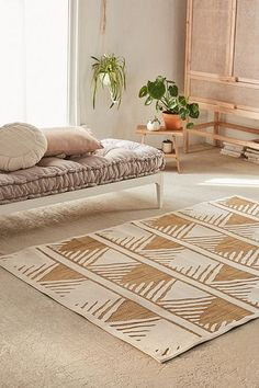 Makenna Indoor/Outdoor Woven Rug