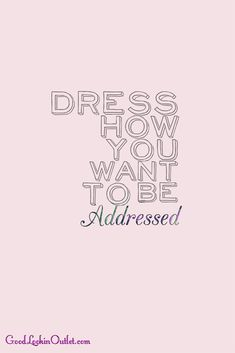 What's Your Style? Get women's designer clothing & accessories at up to 90% off. #fashionquotes
