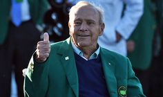 Ryder Cup 2016: United States aim to honour Arnold Palmer's legacy against Europe