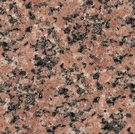 Atlantic Pink Granite pinks