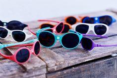 Cómo proteger nuestros ojos del sol en Sanitum, blog de salud y vida sana. http://sanitum.com/como-proteger-los-ojos-del-sol.html