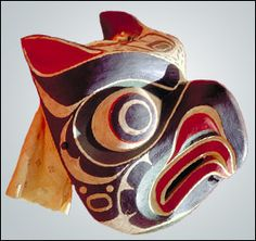 Daxdaxalulaml - Owl Mask (large version)