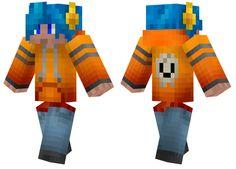Minecraft Spielen Deutsch Skins Para Minecraft Pe Nike Bild - Skins para minecraft pe nike