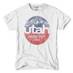 Ski California T-Shirt