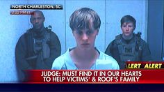 VIDEO: Church Shooter in Court