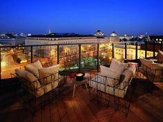 österreich / wien / cafe-bar-dachboden / 25hours hotel / mittwochs salon hermes