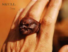 Skull - Ricardo Coacci
