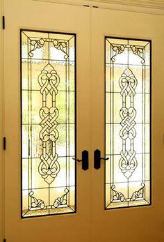 what great doors.