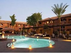 Phoenix (AZ) Zona  and Suites Scottsdale United States, North America Zona and Suites Scottsdale is a popular choice amongst travelers in Scottsdale (AZ), whether exploring or just passing through. The hotel has everything you need for a comfortable stay. Business center, shuttle service, facilities for disabled guests, luggage storage, room service are just some of the facilities on offer. Each guestroom is elegantly furnished and equipped with handy amenities. Enjoy the hote...