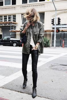 Era Style Loft | Current Obsession: the Anine Bing Charlie Boots