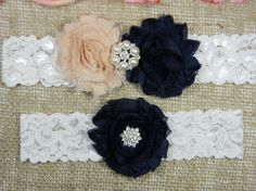 Check out this item in my Etsy shop https://www.etsy.com/listing/217366500/wedding-garter-bridal-garter-wedding