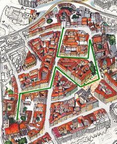 Bratislava Slovakia, City Photo, Blog, Times, Retro, Places, Blogging, Retro Illustration, Lugares