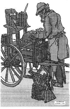 LE REMOULEUR Graphique à la machine à écrire (33 X 43) Oeuvre Primée UNE JOURNEE A LA CAMPAGNE Acrylique sur toile (50 X 40) L'HOTEL DE VILLE DE RETHEL (ARDENNE) Graphique à la machine à écrire (43 X 33) Création par Ordinateur (Format cartes postale Acrylique...