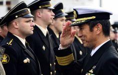 Nga tăng cường hợp tác quân sự với Nhật Bản sau khi phương Tây cô lập