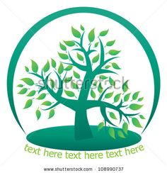 tree logos - Google Search