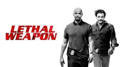 Lethal Weapon - Episode 2.05 - Let It Ride - Promo & Press Release