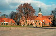 Overgaard Castle, Denmark