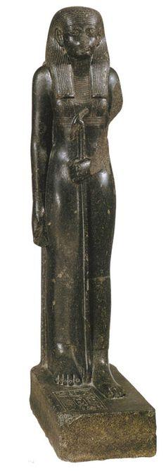 ネフティス:エジプト神話ストーリー