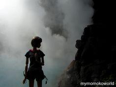 mymomokoworld <Title>Trip in Japan - Beppu