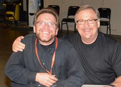 David McNeil and Rick Warren -TEDxOrangeCoast