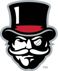 Austin Peay Governors Alternate Logo (2014) -