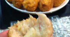 Cocina Fácil Sin Gluten: Croquetas receta mejorada