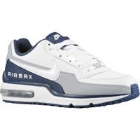 Take a cue from the classics with the men's Nike Air Max LTD. See technology at work in the visible Air Max unit in the heel providing reliable cushioning whether you're hitting the gym or the streets. Nike Air Shoes, Air Max Sneakers, Sneakers Nike, Adidas Shoes, Nike Air Max Ltd, Nike Air Max White, Running Shoes For Men, Nike Running, Mens Running